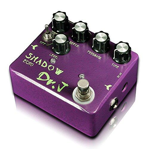 Dr.J D-54 Shadow Echo Guitar Effects Pedal