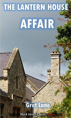 The Lantern House Affair (Black Heath Classic Crime)