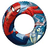 BESTWAY Spiderman Bouée 56 cm