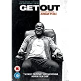 GET OUT DVD + digital download