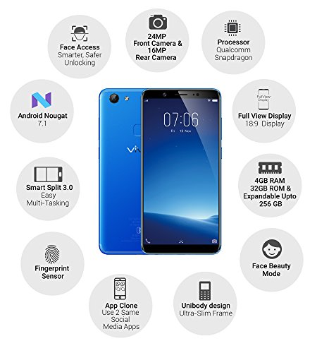 Vivo v7 1718 all mobile phones android mobiles all stopboris Gallery