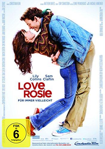 Preisvergleich Produktbild Love, Rosie - Für immer vielleicht