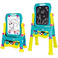 suchergebnis auf f r kindertafel maltafel standtafel magnettafel spielzeug. Black Bedroom Furniture Sets. Home Design Ideas