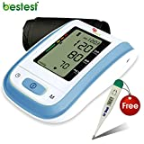 #3: Bestest BP Check Fully Automatic Digital Blood Pressure Monitor