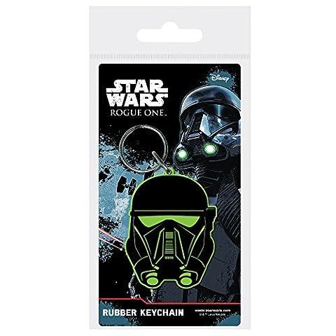 Star Wars RK38594C Rogue One Death Trooper Rubber