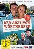 Der Arzt vom Wörthersee (DVD-Box) -
