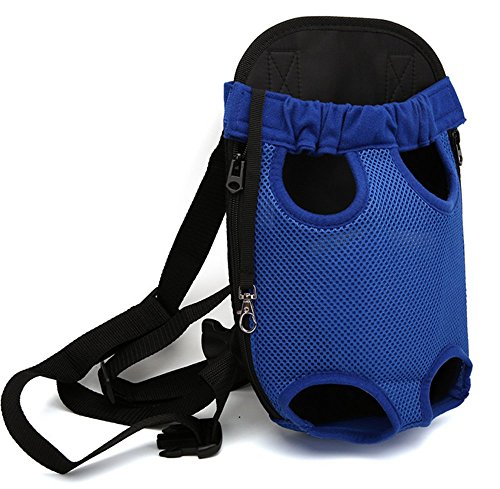 yaagle-outdoor-lightweight-travel-pet-portable-carrier-front-chest-carrier-sling-bag-backpack-for-do
