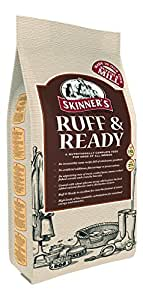 Skinner's Ruff and Ready Dog Food Dry Mix 15kg