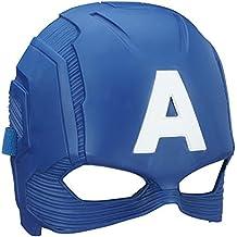 Marvel - Máscara Guerra Civil Marvel Capitán América ...