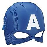 Marvel Civil War Maske von Captain America