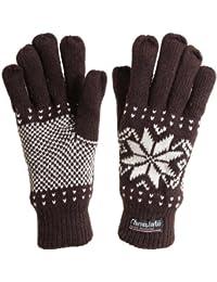 7926b74107b820 Suchergebnis auf Amazon.de für: Brubaker - Handschuhe & Fäustlinge ...