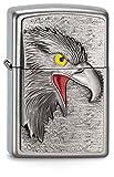Zippo 2003542 Feuerzeug 207 Eagle Head Emblem