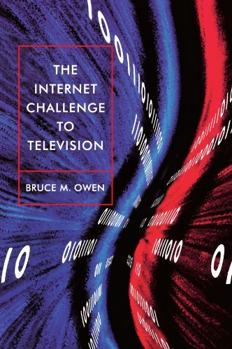 The Internet Challenge to Television by Mr. Bruce M. Owen (2001-12-15) par Mr. Bruce M. Owen;Bruce M. Owen