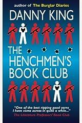 The Henchmen's Book Club Paperback