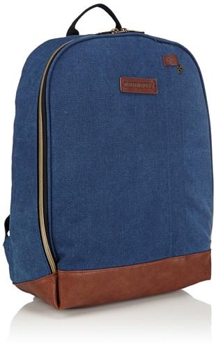 Brunotti Backpack Blue, Borsa a zainetto donna Blu (Blau (Blue 503))
