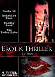 Erotik Thriller Edition [Region 2] [German Import] by Pete Postlethwaite