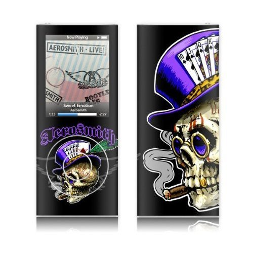 musicskins-aerosmith-poker-skull-for-apple-ipod-nano-4th-generation
