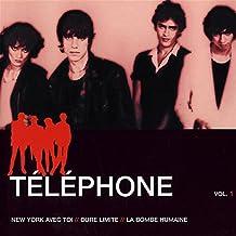 L'Essentiel : Téléphone