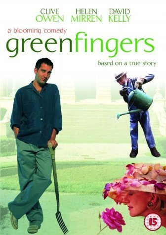 Greenfingers [DVD] [2001] by Clive Owen