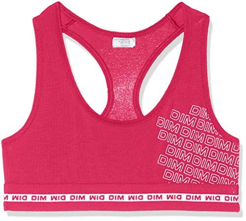 Dim Mädchen Sport-BH Brassière De, Rot (Vermilion 36), 14 Jahre (Herstellergröße: 14A)