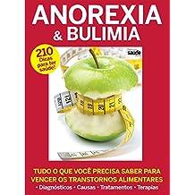 Guia Minha Saúde Especial Ed.07 Anorexia e Bulemia (Portuguese Edition)