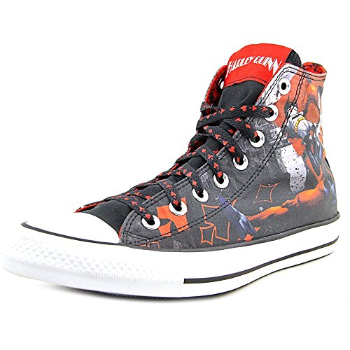 Converse Chuck Taylor All Star Ct A / s Oxford Seasnl Basketball-Schuhe Black/Red