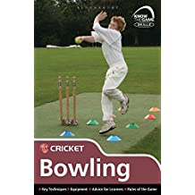 Know the Game Skills Bowling