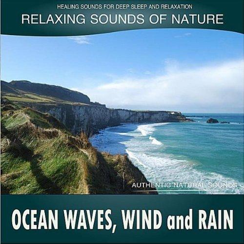 Ocean Waves, Wind and Rain: Re...