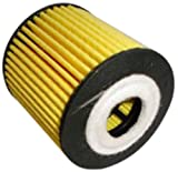 Japanparts FO-M00S Oil Filter