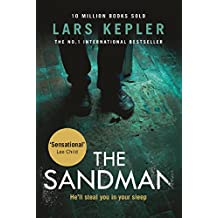 The Sandman (Joona Linna, Book 4) (English Edition)