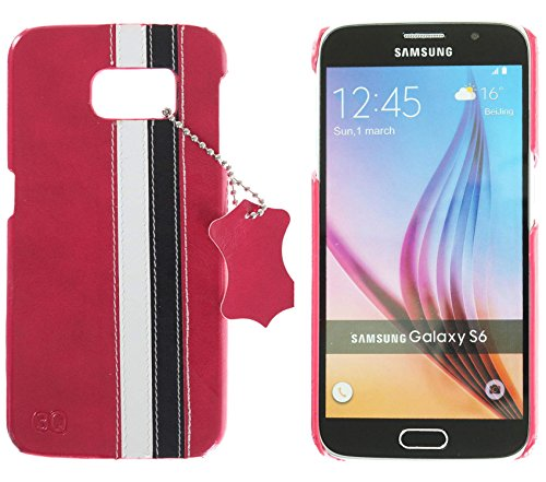 3q-luxurious-samsung-galaxy-s6-case-premium-faux-leather-samsung-s6-cover-for-galaxy-s6-phone-red-wh