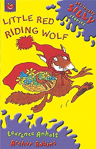 little-red-riding-wolf