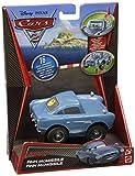 Cars Mattel–v9858–Fahrzeug Miniatur 2–Finn McMissile Emotifun