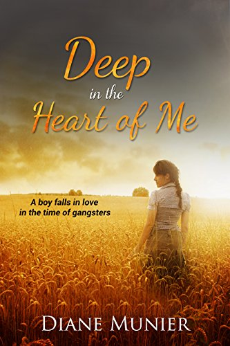 Read Book Online Deep in the Heart of Me