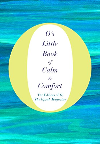 os-little-book-of-calm-and-comfort-os-little-books-guides-5-english-edition
