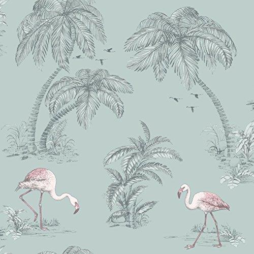 holden-flamingo-lac-fond-decran-canard-oeufs-12380