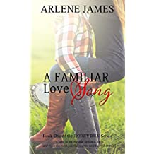 A Familiar Love Song (HOBBY RUN Book 1) (English Edition)