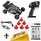 Lorenlli LT832B 1/32 Full-Scale 2,4 GHz Racing Crawler Stoßdämpfer 12 km/std High Speed Fernbedienung Spielzeugauto Für Kinder