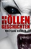 Höllengeschichten (Redrum Horror Books 1)