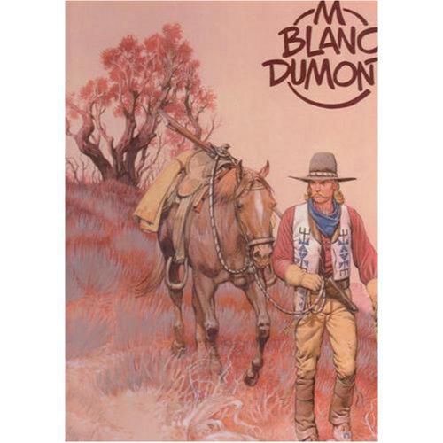 L'Univers de M. Blanc Dumont