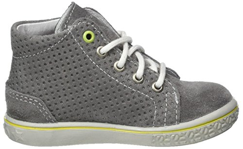 Ricosta Lissi, Sneakers basses fille Grau (Graphit)
