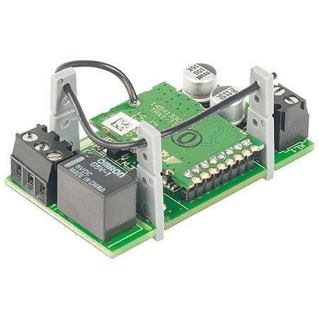 ELV Homematic Komplettbausatz Funk-Schaltaktor 1fach für Kleinspannung HM-LC-Sw1-PCB, für Smart Home/Hausautomation