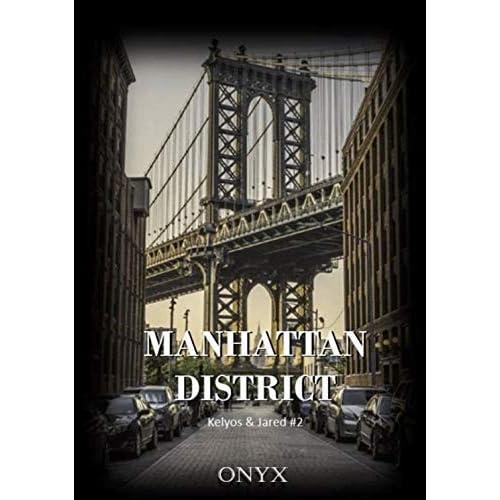 Manhattan District: Kelyos & Jared #2