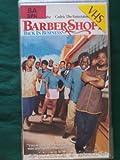 Barbershop 2: Back in Business [VHS] [Import USA]