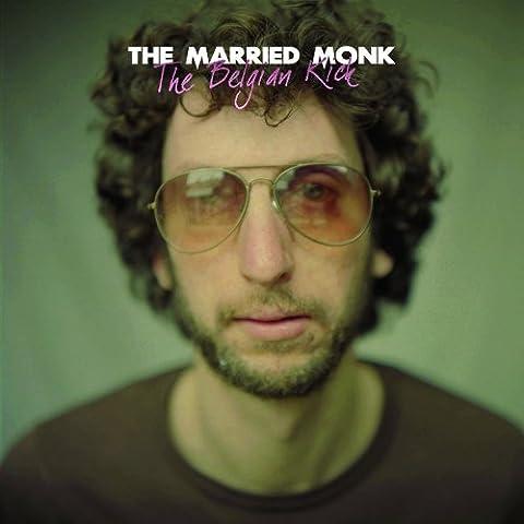 Belgian Kick by Married Monk