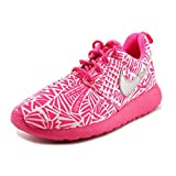 NIKE Unisex Roshe One Print (GS) Sneaker Low