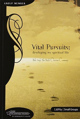 Vital Pursuits por unknown