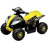 vidaXL Kinder ATV QUAD Motorrad Kindermotorrad Elektro Auto Fahrzeug Elektromotorrad 1