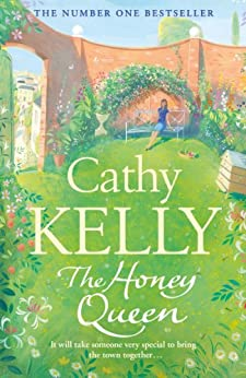The Honey Queen (Special Edition) by [Kelly, Cathy]
