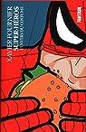 Super héros : L'envers du costume par Fournier